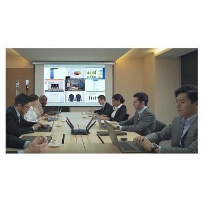 Wireless Screenwave Presentation System